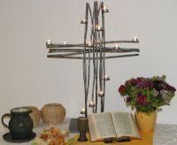 Altarkreuz